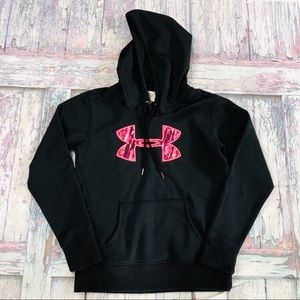 Under Armour Storm1 ColdGear Women's Hoodie